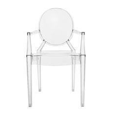 300 e. Louis+Ghost+Tuoli,+Kristalli,+Kartell