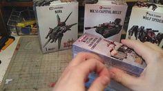 Warzone Resurrection latest vehicle releases unboxing