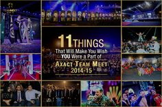 11 Things That Will