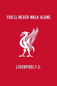 99b3eb668 Wallpaper for Liverpool F.C. fans. You ll Never Walk Alone! Liverpool Fc  Wallpaper