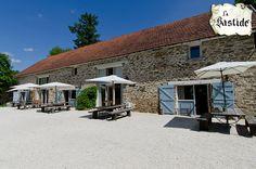 Vakantiehuis Bourgogne voor 6 personen