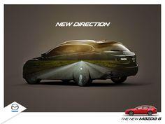 Mazda: New Direction.