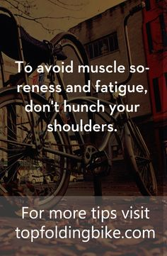 Cycling Tips, Muscle, Muscles
