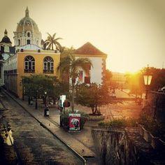 Cartagena De Indias (Distrito Turístico Y Cultural) - Cartagena De Indias