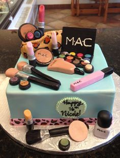 For the Girl that loves make-up and Glam