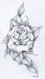 black-rose-tattoo-design-ideas-photos-images-cute+(17).jpg 183×320 pixels