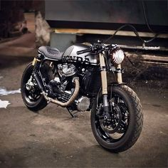 CX 500 by ClassicWay - RocketGarage - Cafe Racer Magazine Cb400 Cafe Racer, Cafe Racer Honda, Cx500 Cafe, Honda Cx500, Cafe Racer Bikes, Honda Cb, Cafe Racer Motorcycle, Moto Cafe, Cafe Bike