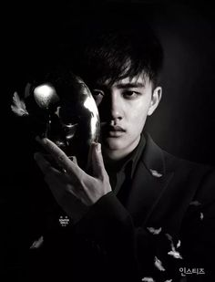 EXO (엑소) exo baekhyun kai chanbaek suho xiumin chen chanyeol sehun lay do kaisoo exol exofashion exoairport Kpop Kyungsoo, Chanyeol, Kai Exo, Exo Korean, Korean Boy, Kris Wu, K Pop, Spirit Fanfic, Kim Minseok