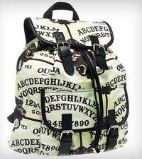 "Ouija Board Astrology "" Mystifying Oracle "" Slouch Buckle Bookbag cinch Backpack"