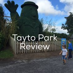 Bumbles Family Travels: Tayto Park - Bumbles of Rice Travel With Kids, Family Travel, Places To Go, Park, Family Trips, Parks, Family Destinations