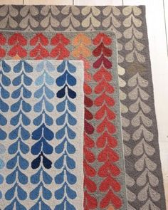 20 affordable rugs! I like : http://www.houzz.com/photos/311972/WALLFLOWER---Turquoise-Rug-contemporary-rugs-