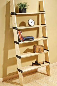 1000 Images About No Nail Shelf On Pinterest Modular