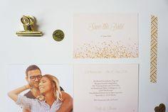 Hast du dich auch schon gefragt wie und wo du deine #Hochzeitskarten erstellst? | #Hochzeitspapeterie