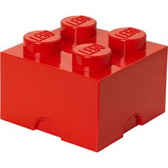 Decorate, play, build, form and have fun with the boxes, or keep your toys sorted by using them for storage. Stackable like the original LEGO bricks. LEGO Bricks not included. Have fun while staying organized. Makes for the perfect gift.