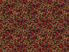 """Ruby Red Tulips"" by 1335sj Eonscintilla, Sheryl"