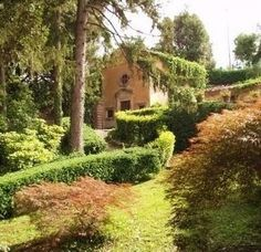 Real estate Italy, Tuscany property for sale, Lucca - Historical Villa Pescaglia. www.lucaevillas.it