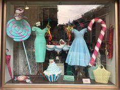 Vintage Stil, Window, Store, Beautiful Shoes, Wedding Dress, Curve Dresses, Nice Asses, Tent, Shop Local