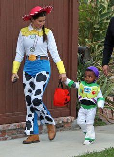 Celebrity Kids on Halloween Photo 15
