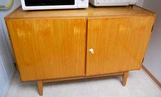 Hacks Diy, Furniture Makeover, Credenza, Restoration, Projects To Try, Cabinet, Storage, Home Decor, Refurbishment