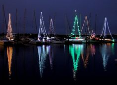Os melhores passeios de barco para as férias de Natal em Portugal