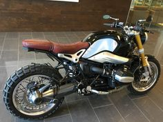 Bmw R Nine T 1200 – Rizoma Italy Special Edition – Classic Year – 1 km – in MercadoLibre - Bwm Series R Nine T Scrambler, Scrambler Custom, Bmw Scrambler, Honda Cb750, Ducati, Bmw Cafe Racer, Custom Bmw, Custom Bikes, Bmw Motorcycles