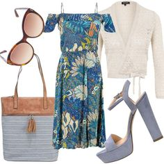 Venedig   #fashion #mode #look #outfit #style #stylaholic #sexy #dress #trend