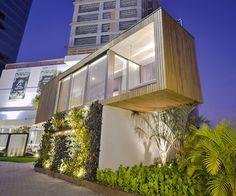Loft Sustentável  https://www.homify.com.br/livros_de_ideias/32046/loft-casa-cor-luxo-e-ser-sustentavel