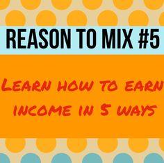 Reasons to Mix AdvoCare Mixer
