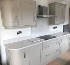 C&J Stonemasonry are experts in Granite kitchen worktop and Quartz kitchen worktop installation throughout the UK. of worktops available. Quartz Kitchen Countertops, Granite Kitchen, Kitchen Worktops, Work Tops, Cool Lighting, London, Home Renovation, Cool Kitchens