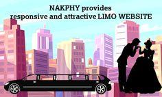 Develop Limo Website Design from #Nakphy   . Providing Best Web development with Attractive Design. #LimoWebsiteDesign #ResponsiveSite   #ITFirm   http://nakphy.com/limo-website-design/ https://plus.google.com/+Nakphyitfirm/posts/5gJFuizfpie