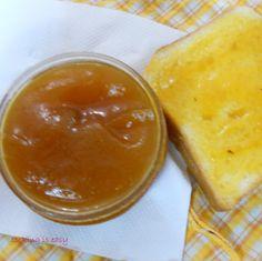 Cooking Is Easy: Pineapple jam