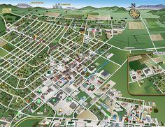 enumclaw washington map google search places to visit