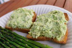 healthy tuna avocado salad