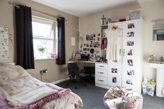 Halifax - Accommodation, University of York