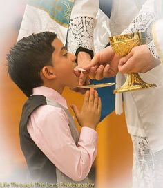 Tampa - First Communion