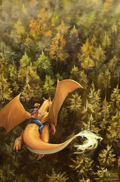 Fly at Charizard- # Charizard - Pokemon bilder - Game Art Pokemon Charizard, Pokemon Go, Pokemon Fan Art, Pokemon Legal, Pokemon Comics, Pokemon Tumblr, Pokemon Pokedex, Charmander, Pokemon Fusion