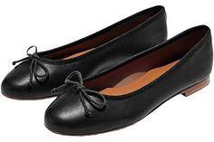 ballet flats will never go out of style. they're chic, they're comfortable and they match anything in your wardrobe. here are the best black ballet flats to shop now #balletflats #balletshoes #flats #classicshoes #womensshoes #amazonfinds Black Ballet Flats, Ballet Shoes, Best Black, Going Out, Footwear, Loafers, Slip On, Stylish, Heels