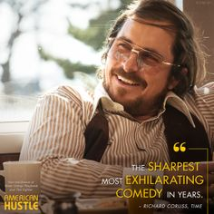 #AmericanHustle, nominated for 7 @Janice Snyder Globes, is a film by David O. Russell. Now playing in theaters everywhere >> http://www.fandango.com/americanhustle_164469/movieoverview