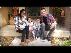 One of my favorite YouTube family bloggers, I watch them on a daily basis.