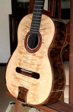 Amazing Brazilian rosewood Quadruple top