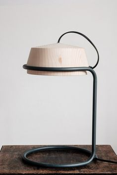 TABLE LIGHT by DENITSA BOYADZHIEVA favorited by LIGHTBOX AMSTERDAM