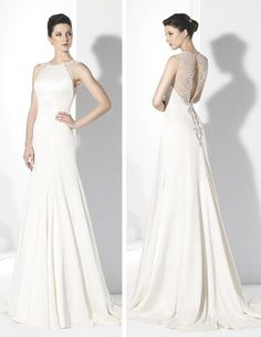 The FashionBrides is the largest online directory dedicated to bridal designers and wedding gowns. Find the gown you always dreamed for a fairy tale wedding. Bridal Gowns, Wedding Gowns, Bridal Collection, Spring, One Shoulder Wedding Dress, Bride, Elegant, Formal Dresses, Lady