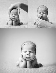 Be sure to read this fabulous article about newborn safety by Kelly Brown of Little Pieces Photography.