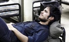 gael garcia bernal in blindness