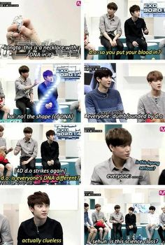 Lol to D.O!!