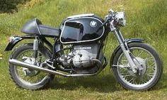 Afbeeldingsresultaat voor Bmw Cafe Racer R75/5 1971