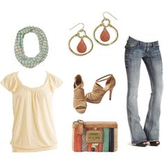 TGIF, created by flipnip on Polyvore   outfit