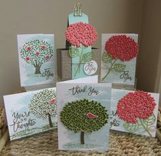 Thoughtful Branches Bundle, available Aug 2016