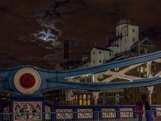 Tower Bridge & Butler's Wharf