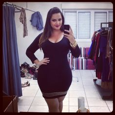 "plus size/ curvy girl fashion ""if you follow my curvy girl's fall/winter closet, make sure to follow my curvy girl's spring/summer closet.""   http://pinterest.com/blessedmommyd/curvy-girls-springsummer-closet/pins/"